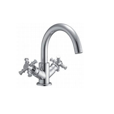Wjsinstallations Ltd Gt Bathroom Taps Gt Georgian Chrome