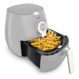 Philips Airfryer with Rapid Air Technology for Healthy Cooking Baking and Gri...