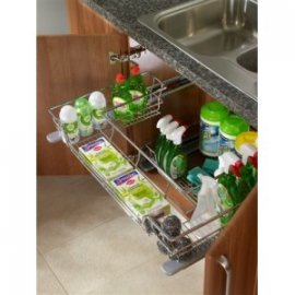 Sink unit Pull-out basket