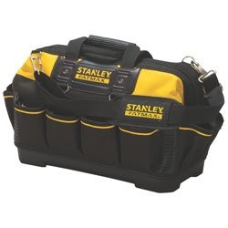 18 in FATMAX® Fabric/Plastic Open Mouth Tool Bag