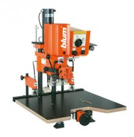 BLUM Minipress P - Single Phase
