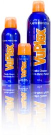 VUPLEX MULTI PURPOSE CLEANER/PROTECTOR & POLISH